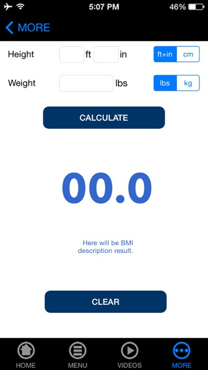 Easy Low Glycemic Index Diet Guide for Weight Loss- Best Low Carb Diet Program screenshot-3