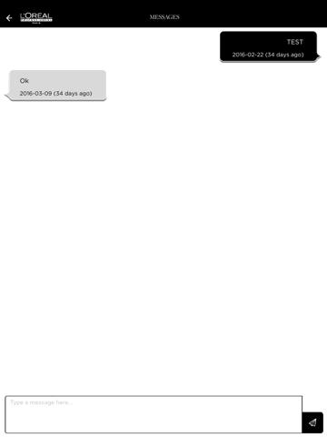 L'Oréal Professionnel ME - Salon Expert screenshot 2