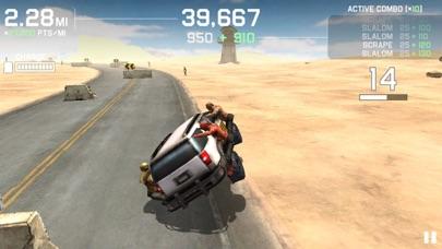 生存への道:無料ゾンビキル高速道路のレース&撮影戦争ゲームのスクリーンショット3