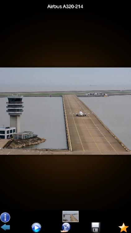 China Airplanes Database screenshot-3