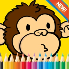 Activities of Animal Dot to Dot Coloring Book: coloring pages dot games free for kids and toddlers