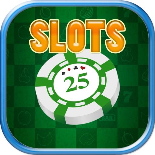 Casino Fury Ace Paradise - Gambling House SLOTS Machine