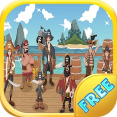 Activities of Pirate Jigsaw Puzzle for Kids