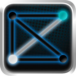 One Touch Drawing — connect dots with one stroke, puzzle game
