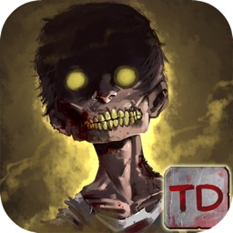 FREE Zombie Shooting Games Alien Creeps TD Battle Run Zombie Tower Defense 2 Best Top Fun Games 2016