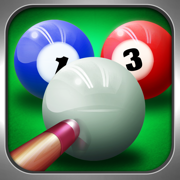 Pool 3D Pro : Online 8 Ball Billiards