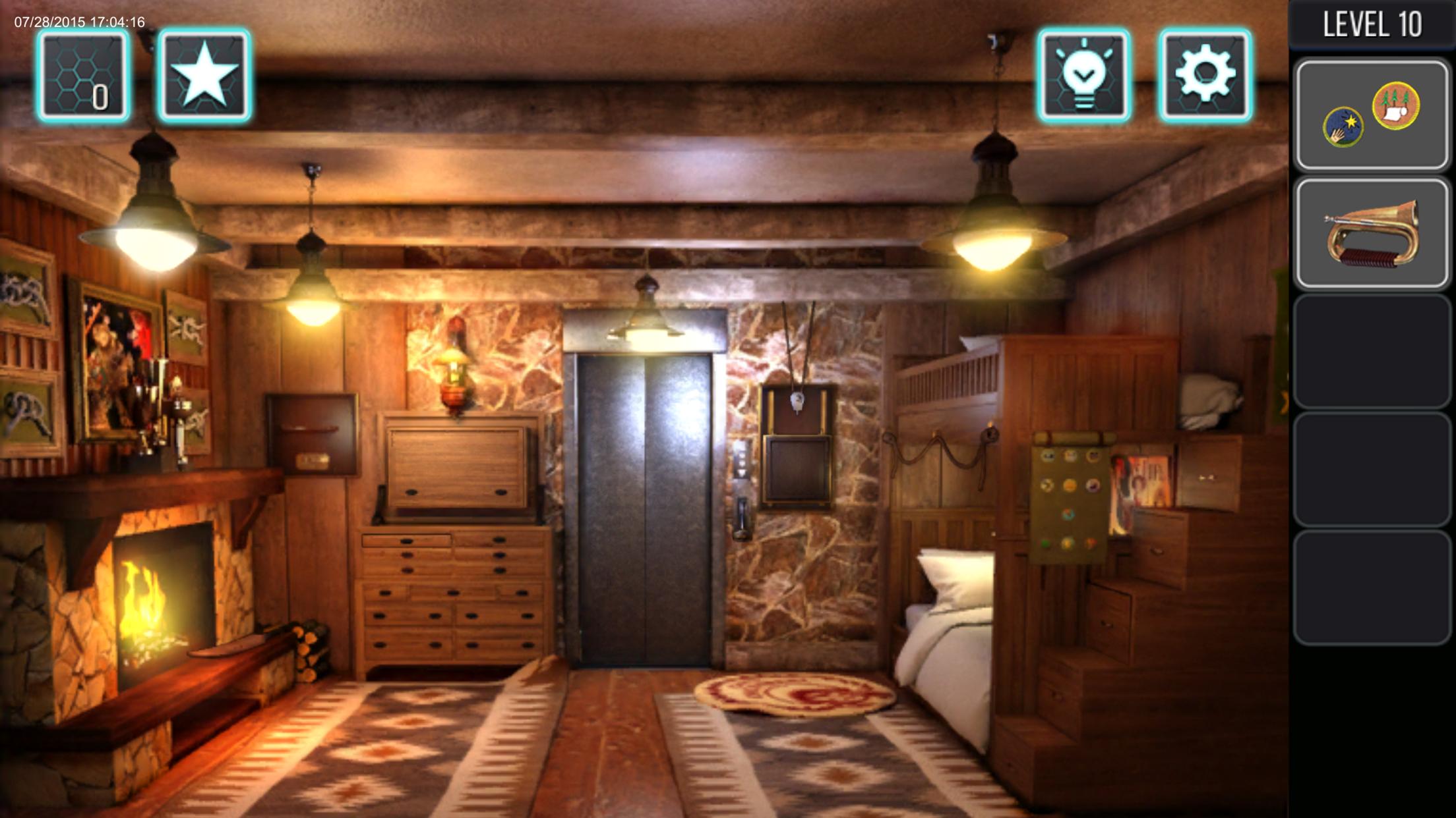 Can You Escape - Deluxe Screenshot