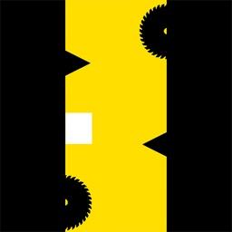 Wall Jumper: Square Box Hopper