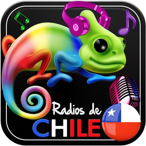 Emisoras de Radio en Chile