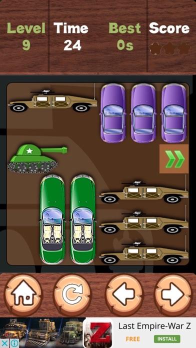 Unlock Me : My Tanks Free screenshot one