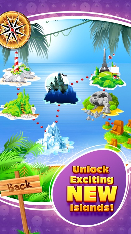 Bubble Birds 3 - Match 3 Puzzle Shooter Game