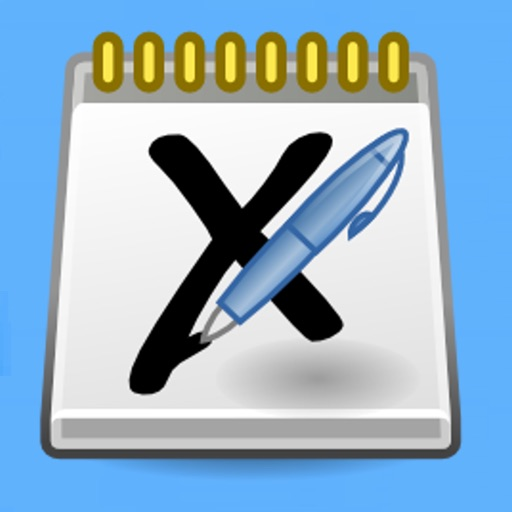 XPdfNotes - notetaker with PDF editor and PDF graphical annotator  - remote access for Xournal iOS App