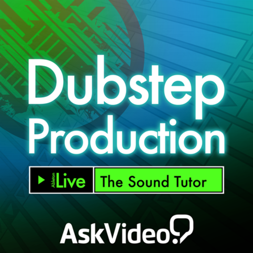 AV for Live 9 406 - Dubstep Production