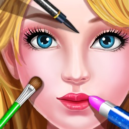 Beauty SPA - First Kiss Makeover