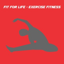 Fit for Life Exercise Fitness