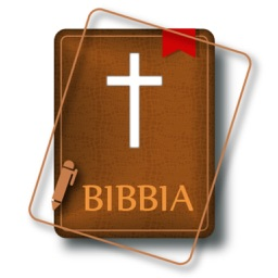 La Sacra Bibbia (Bible in Italian)