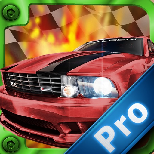 Epic Race Track In Town Pro - AvoidOtherCarsTrack