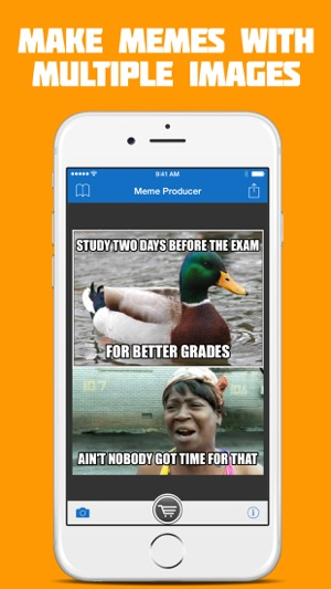 300x0w meme producer free meme maker generator on the app store