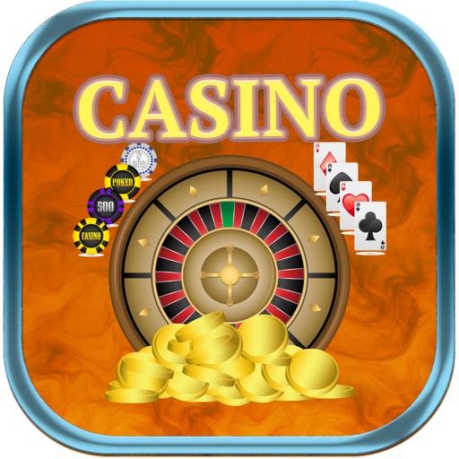 2016 777 Big Classic Machine Star Paradise - FREE Lucky Las Vegas Slots of Casino Game icon
