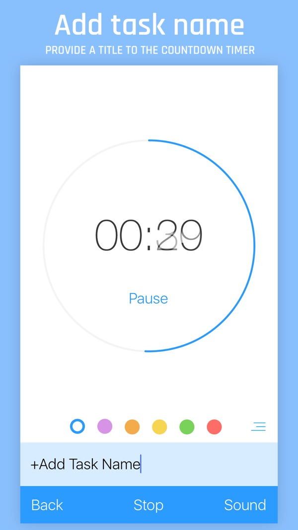 ‎Pro Timer - Time Manager & Goal Tracker on the App Store