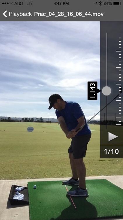 ScratchSystem Golf Coach
