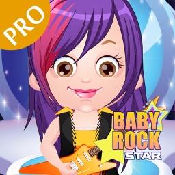 Baby Rockstar Dressup
