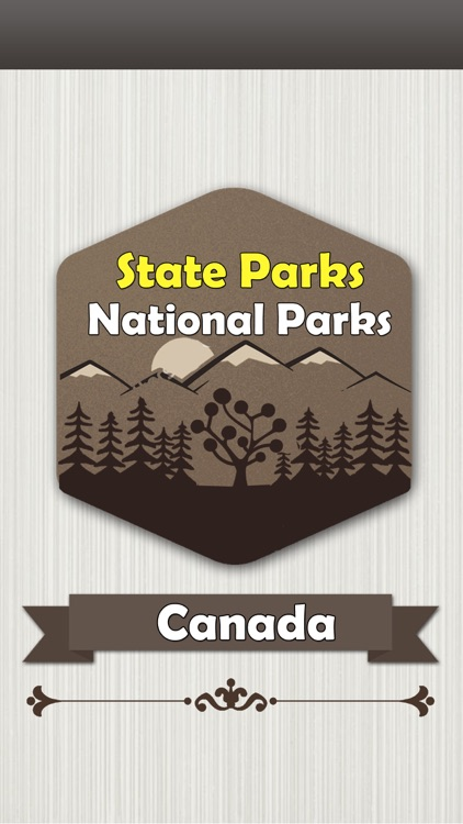 Canada Parks - State & National screenshot-0