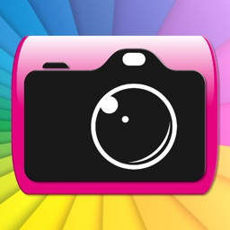 Fun Photo Editor - Stickers, Frames & Drawing