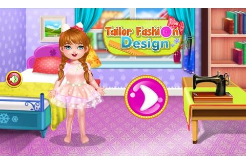 Tailor Fashion Design - náhled