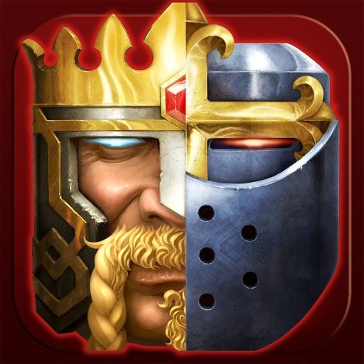 クラッシュ オブ キングス-「城」を奪い返せ clash of kings