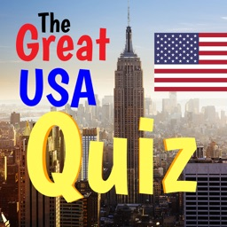 The Great USA Quiz