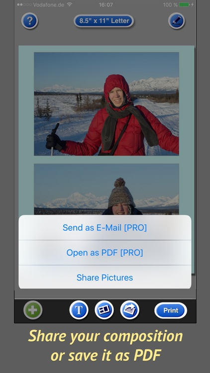 PhotoPrint Pro - Made for Printing screenshot-3