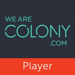 We Are Colony Player