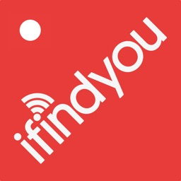 ifindyou - alerts your mobile when you lose things