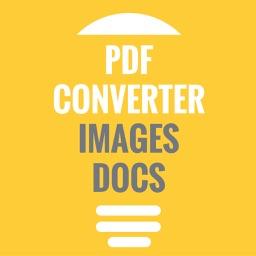 PDF Converter - Images, Docs