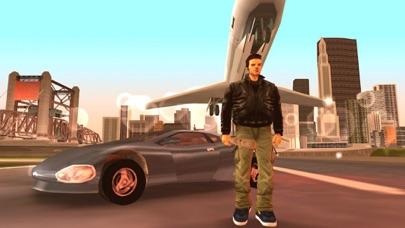 Screenshot for Grand Theft Auto III in Austria App Store