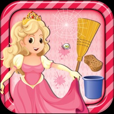 Activities of Princess Room Cleanup - Cleaning & decoration game