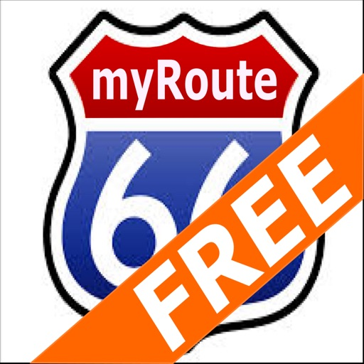 myRoute free