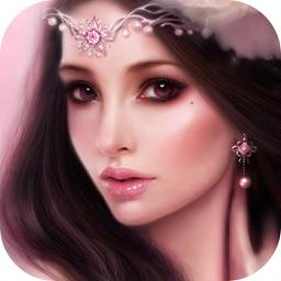 make up - princess sofia game For Angel Baby