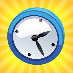 World Clock - Time Around the World Free