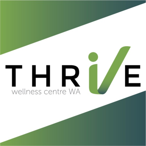 Thrive Wellness Scheduler