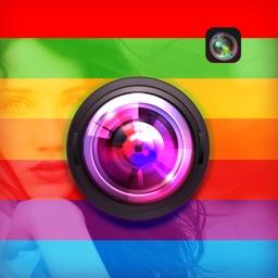 LGBT Camera Effect