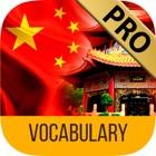 Aprender Chino Vocabulario - Practicar idiomas, estudiar y repasar con  juegos Premium icon