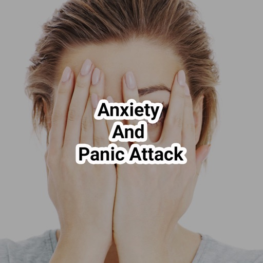 Anxiety And Panic Attack
