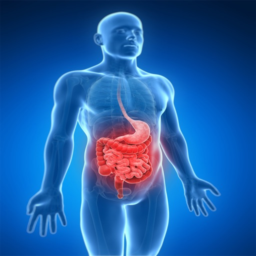 Crohns Disease Symptoms & Suggested Treatment