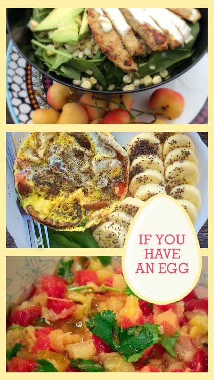 If You Have An Egg
