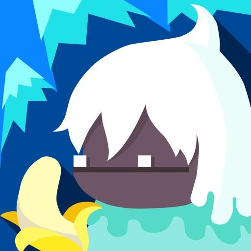Yeti & Banana