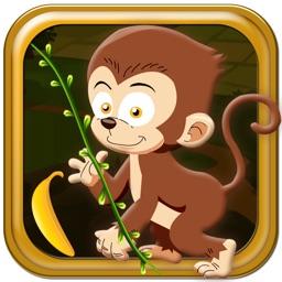 Bananas Island Monkey Run
