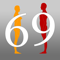 App Icon for 69 Positions - Sex Positions of Kamasutra App in Bahrain App Store