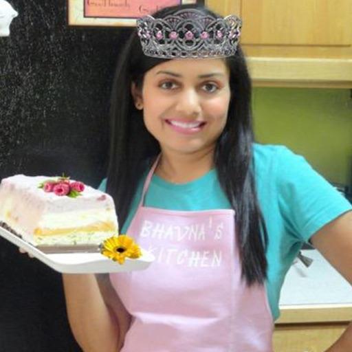 Bhavna's Kitchen Official